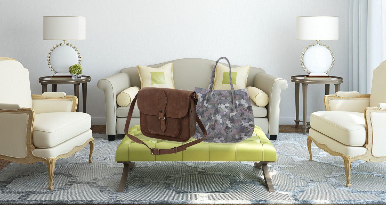 torby skórzane damskie