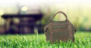 torba podróżna skórzana