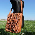damska torebka Baśka laureatka konkursu